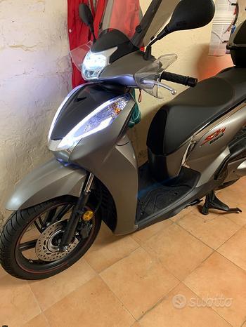 Honda SH 300 - 2018