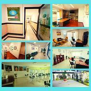 Stanza studio/ Ufficio / Aule