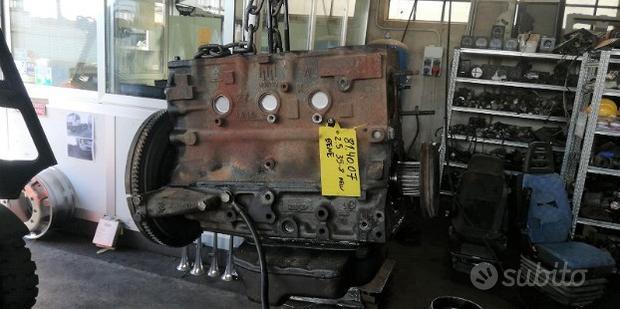 Motore Iveco Daily 35-8, usato
