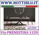 Tavolino Trasformabile Allungabile A06 _ NOTTI BLU