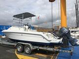 Fisherman Sessa Key West 20