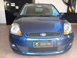 Ford Fiesta 1.2 Benzina 5p 92000KM NEOPATENTATI