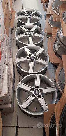 Cerchi originali ford 5x108