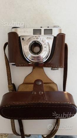 Macchina fotografica Kodak Retinette 1a