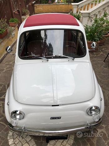 FIAT 110 F Berlina 500 - Anni 70