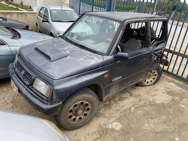 Suzuki vitara 1.9 diesel