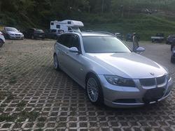 BMW Serie 3 (E90/E91) - 2008
