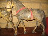 Pastori antichi x presepe del 1800