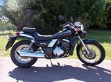 Kawasaki EL 252 - 2003