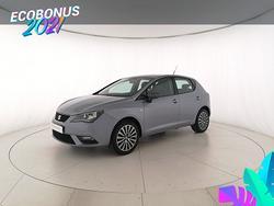 Seat Ibiza 1.0 connect 75cv