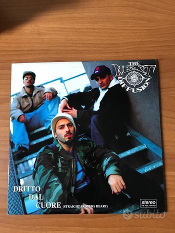 Pt.1 - VINILI (prime stampe) RAP ITALIANO HIP HOP