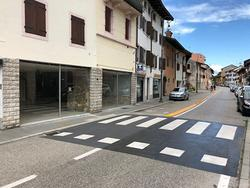 Commerciale a Udine