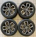 Cerchi 16 con pneumatici Renault Clio