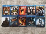 Blu-ray e dvd originali