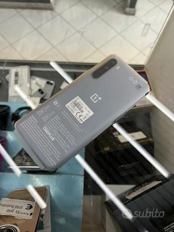 OnePlus Nord 12/256 giga grey