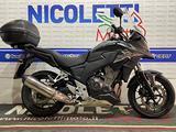 Honda cb 500 x anno 2013