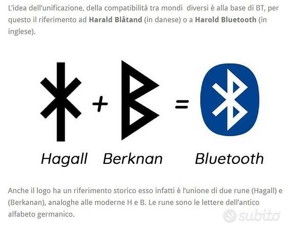 Cuffie Bluetooth i11 Double V 5.0