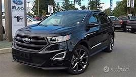 Ricambi disponibili ford edge