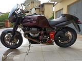 Moto Guzzi V11 Sport Lemans Ballabio Ricambi Usati