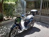 Piaggio Liberty 125 - 2011