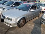 BMW Serie 3 Coupè 1998-2001 318CI 1.9 Benzina 2 Po