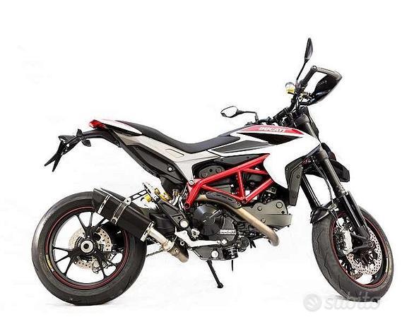 Projsix Titanium Black Ducati Hypermotard 939