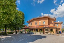 S.CANZIAN D'IS.-Begliano Avviato Hotel /Att119
