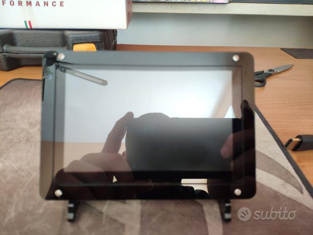 Schermo 5'' Touchscreen