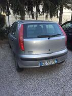 Auto Fiat Punto ELX