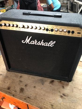 Amplificatore Marshall valve state 8080