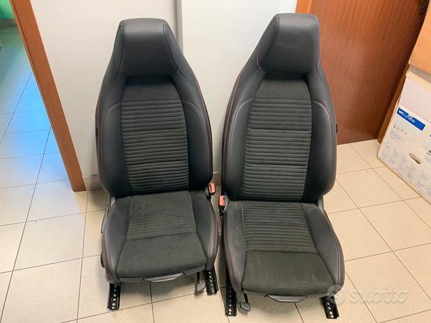 Tappezzeria completa Mercedes Classe A W176 AMG