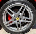 Cerchio Ferrari F430 430 originale posterior 10x19