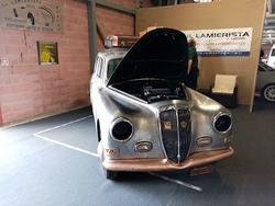 Lancia Aurelia b12s