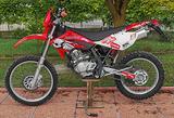 Beta RR Enduro 125 - 2007