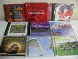 Stock 26 cd, 13 musicassette e omaggio