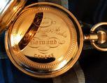 Orologio da Tasca Eugené Bornand 1925/30