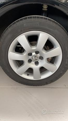 Gomme + Cerchi VW New Beetle 205 55 R16