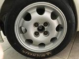 Cerchi Peugeot 205 + gomme stampo 18/58/15