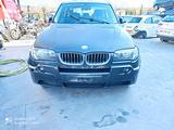 Ricambi - BMW X3 - 3.0 Gasolio Cod. 306D2 - 2005