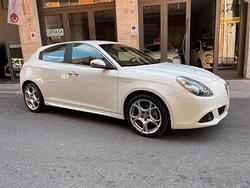 Alfa Romeo Giulietta 2.0 JTDm Exclusive - Garanzia