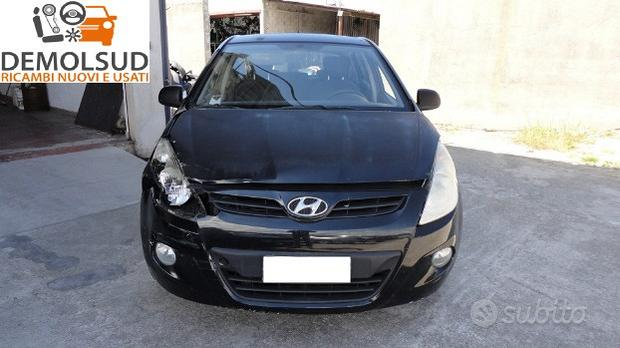 Ricambi Hyundai i20 1.2 Benz/Gpl (G4LA) 2010