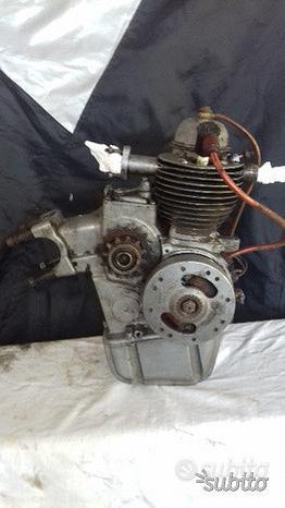 Motom motore 48 vintage