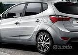 Hyundai ix20 2016;2020 vari ricambi
