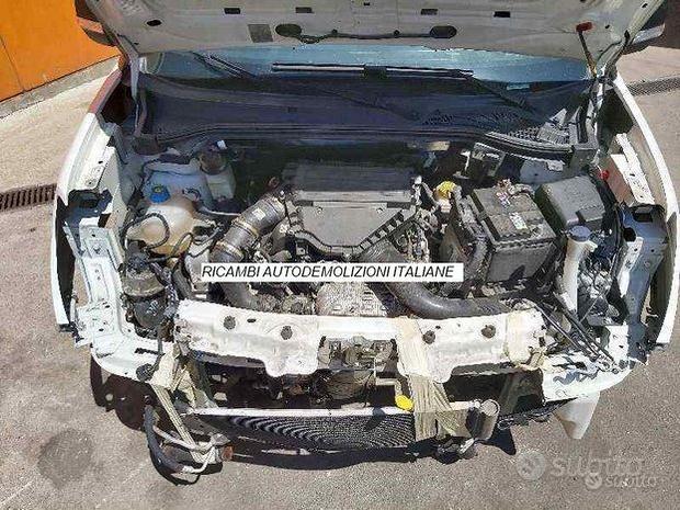 Motore Fiat Alfa Romeo 1300 Diesel Codice 330A1000
