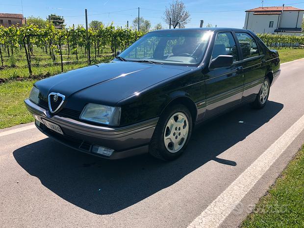 Alfa Romeo 164 2000 turbo a Gpl , anno 91