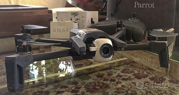 Drone Parrot Anafi con Videocamera HDR 4K