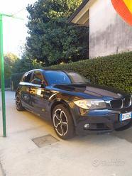 BMW Serie 1 (F20) - 2008