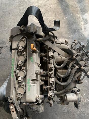 Motore Opel Agila