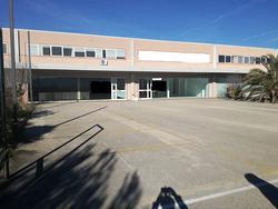 Capannone Commerciale Centro IBISCO