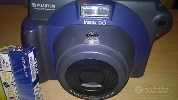 FOTOCAMERA FUJIFILM INSTAX 100 foto rapide